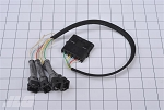 10868396 Harness, Wire, T-12000 (Lull #68396X)