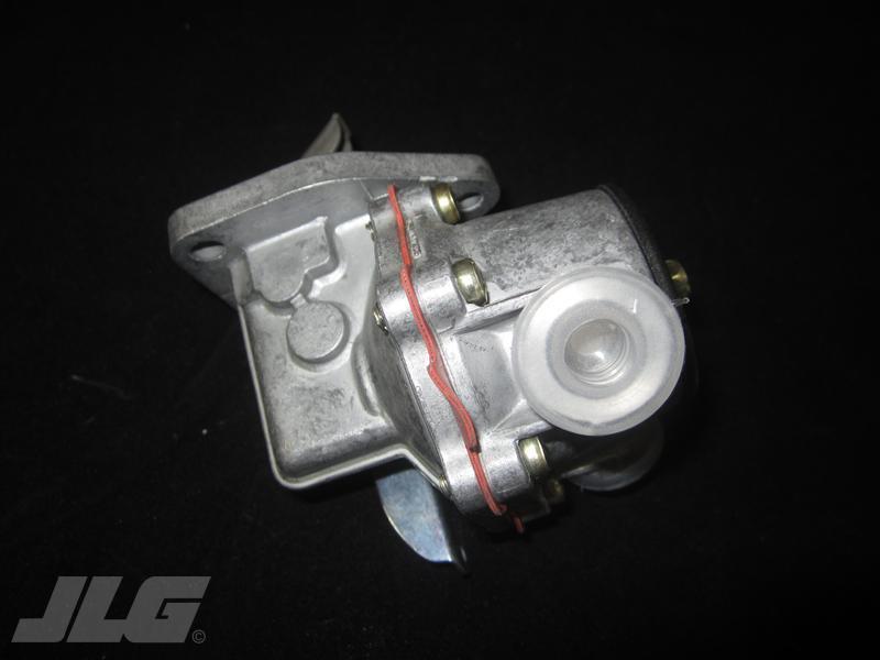 Jlg Hydraulic Pump : Bhe parts jlg pump fuel lift