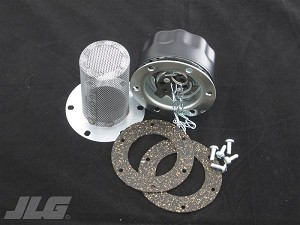 005963-001 Filler Breather Kit